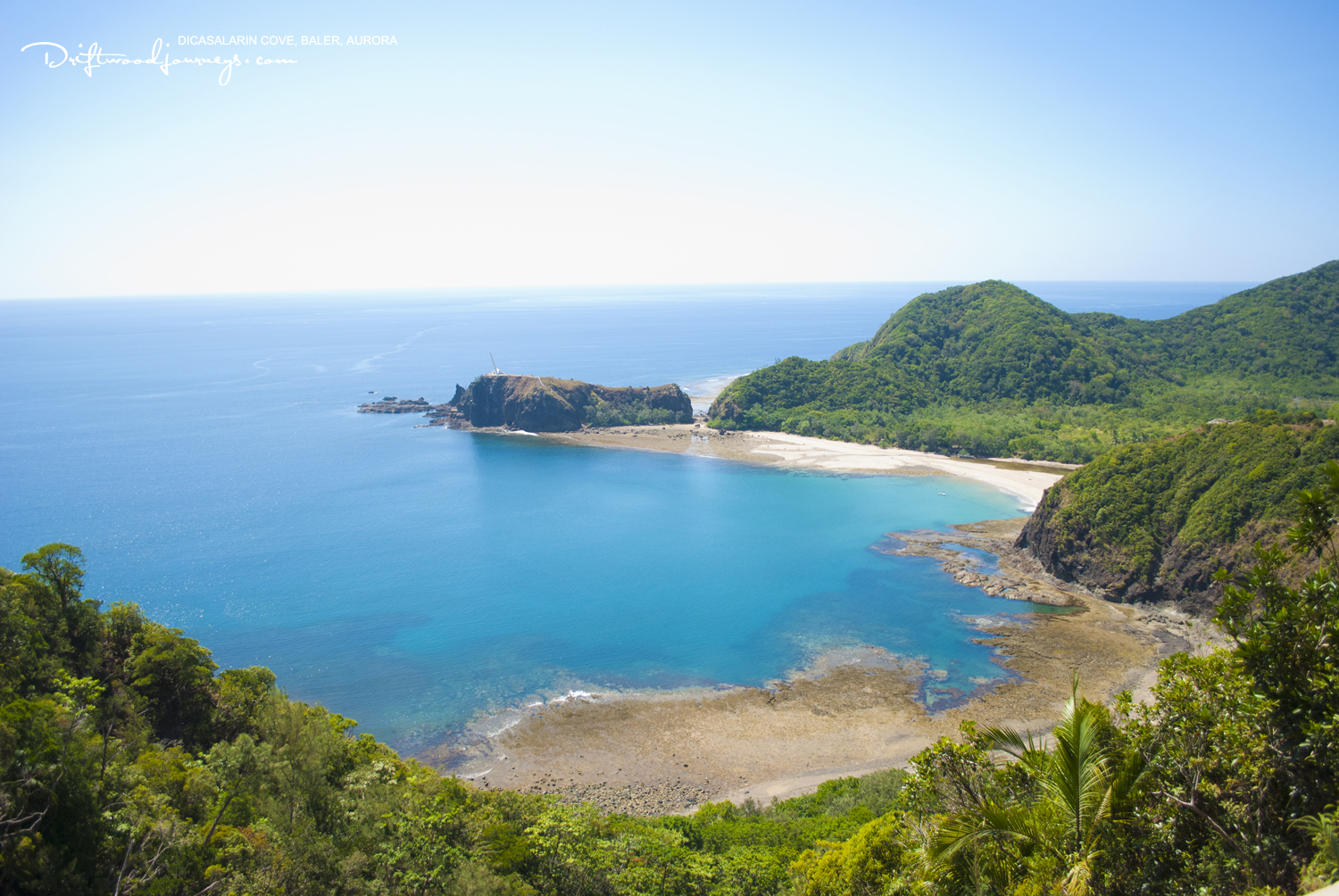 Travel And Tours To Caramoan